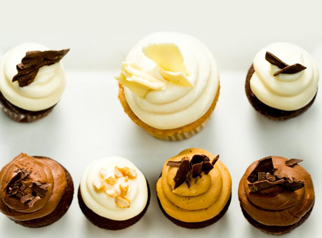 Finale Desserts, Boston
