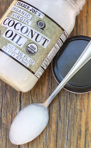 Oil Pulling, The Fabulist