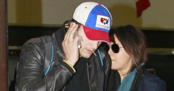 Inside Mila Kunis And Ashton Kutcher S Family Filled