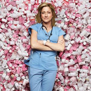 Nurse Jackie, Edie Falco