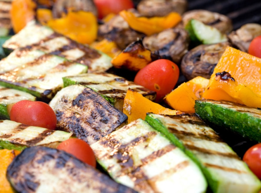 Cooking Tips, Roasted Vegetables