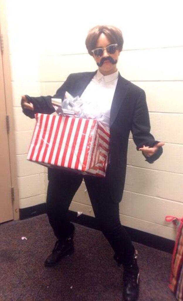 Demi Lovato, Twit Pic