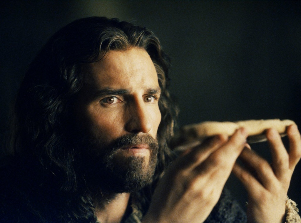 Jim Caviezel, The Passion of the Christ