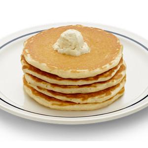 IHOP Buttermilk, Pancakes