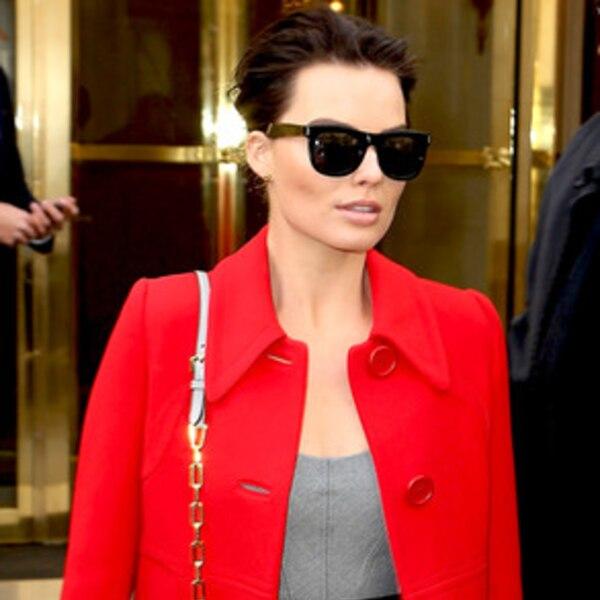 Fashion Avenue From Celebrity Street Style E News
