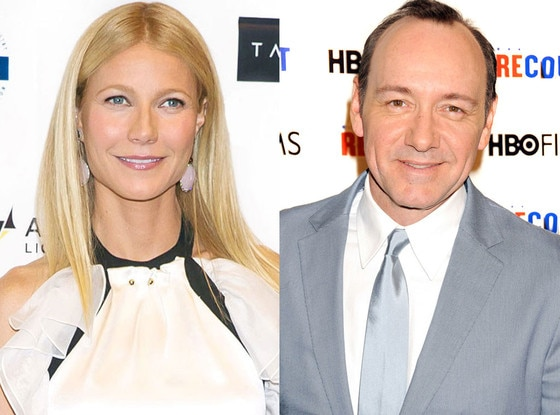 Gwyneth Paltrow, Kevin Spacey