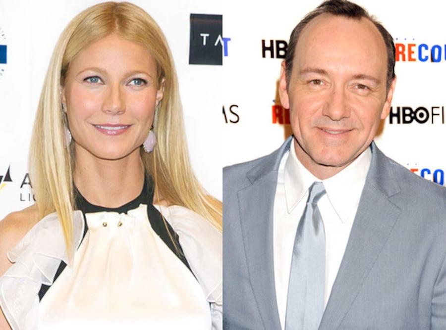 Gwyneth Paltrow, Kevin Spacey