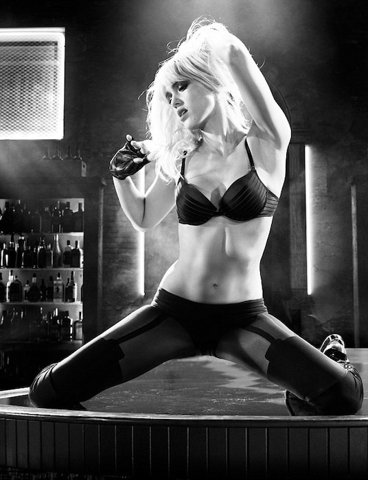 Sin City: A Dame To Kill For, Jessica Alba