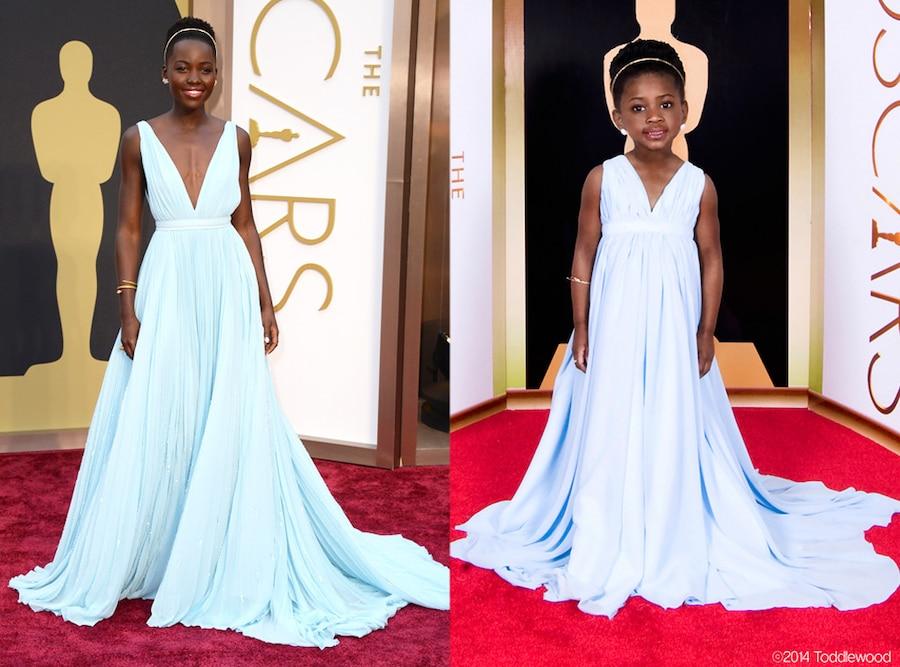 Lupita Nyong'o, Oscars, Toddlewood