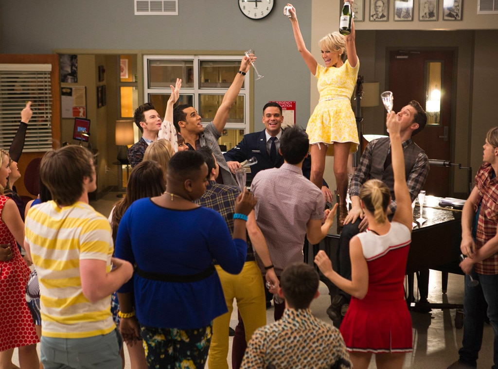 Glee, 100th Episode