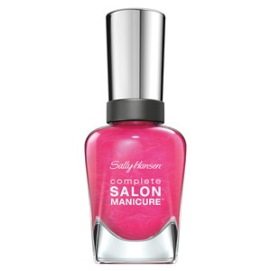 Sally Hansen, Back To The Fuchsia