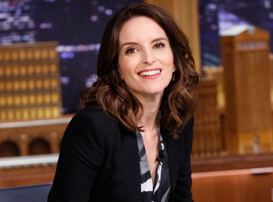 Tina Fey, The Tonight Show Starring Jimmy Fallon