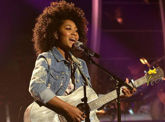 American Idol, Majesty Rose