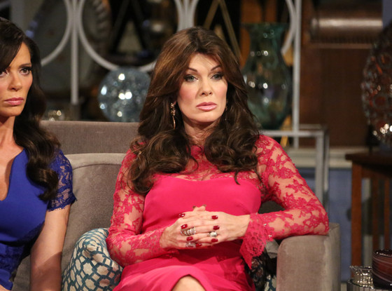 Real Housewives of Beverly Hills Reunion