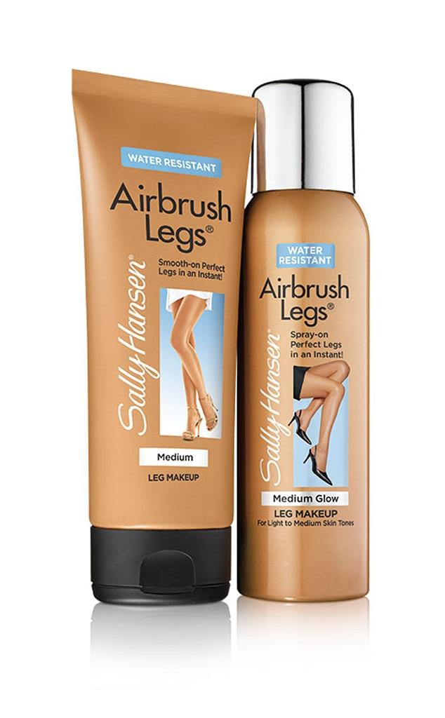 Sally Hansen, Airbrush Legs
