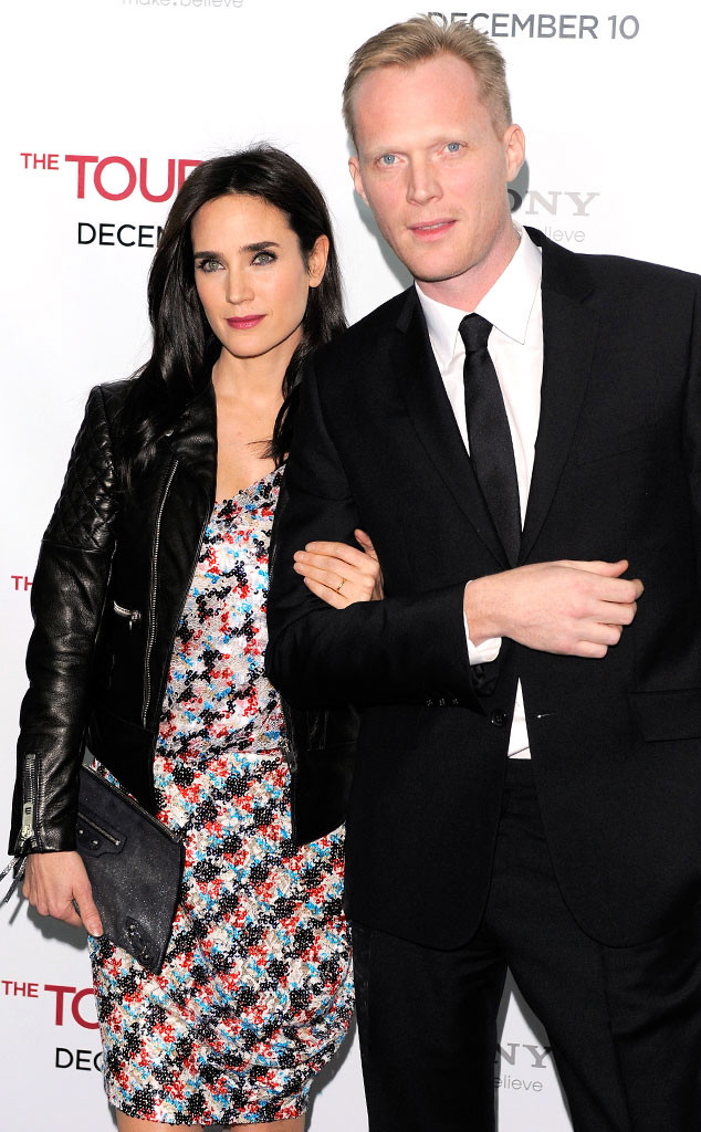 jennifer connelly on being directed by husband paul bettany it didn 39 t quite live up to the. Black Bedroom Furniture Sets. Home Design Ideas
