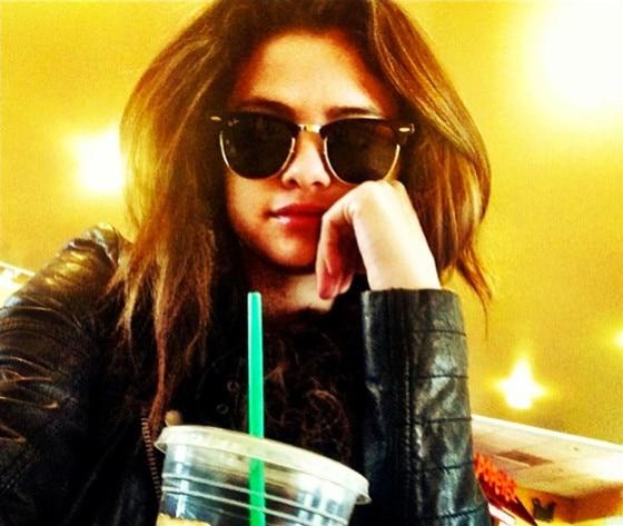 Selena Gomez, Instagram