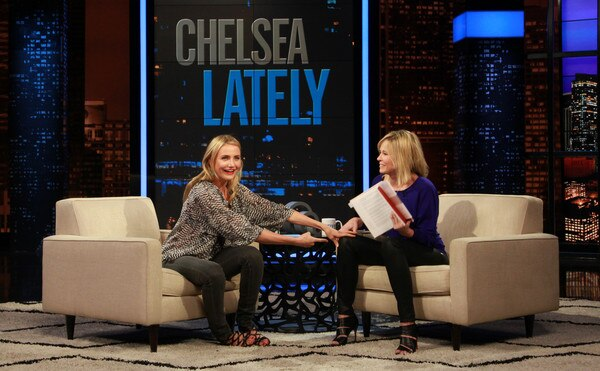 Chelsea Lately Weekly Round-Up 3/3