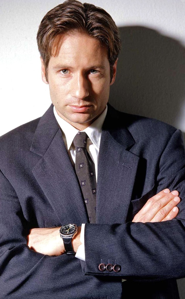David Duchovny, The X-Files, Best TV Quotes
