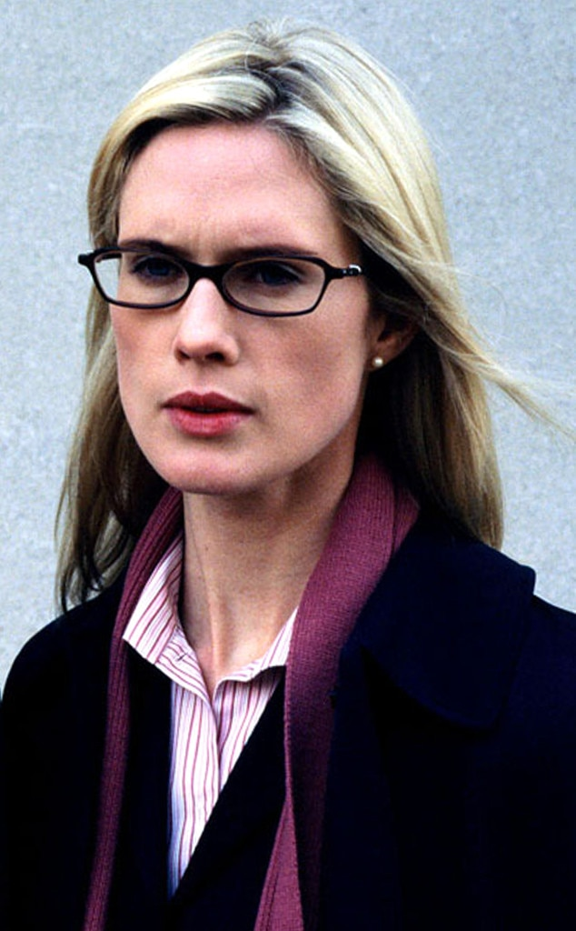 Stephanie March, Law & Order Special Victims Unit, Returning Stars