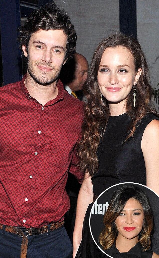 Adam Brody, Leighton Meester, Jessica Szohr