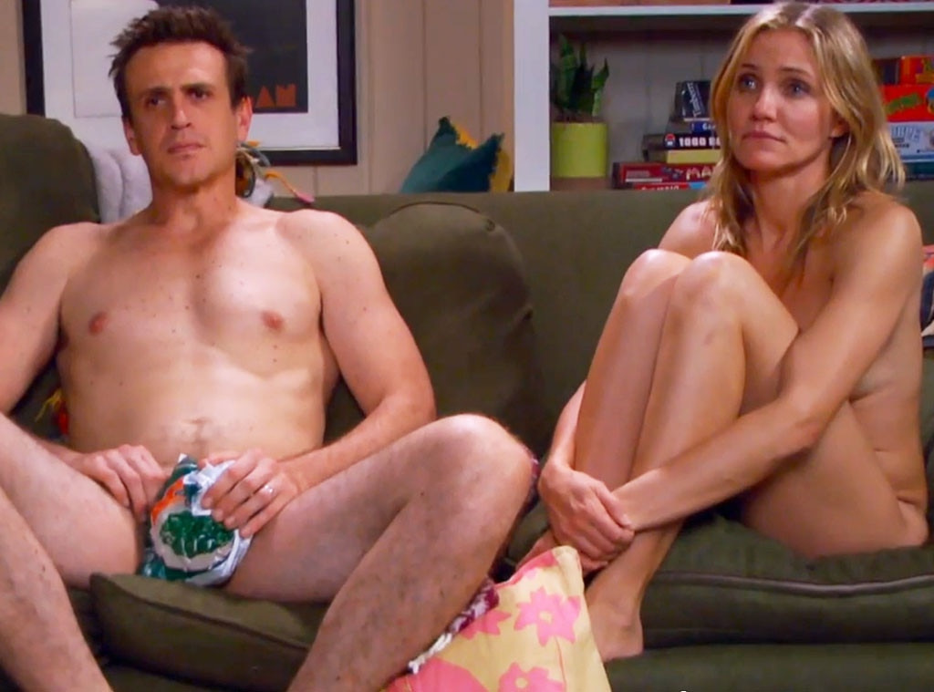 Sex Tape, Jason Segel, Cameron Diaz
