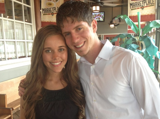 Jessa Duggar, Ben, 19 Kids and Counting