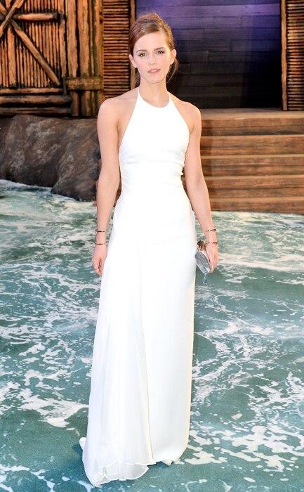Emma Watson, Ralph Lauren