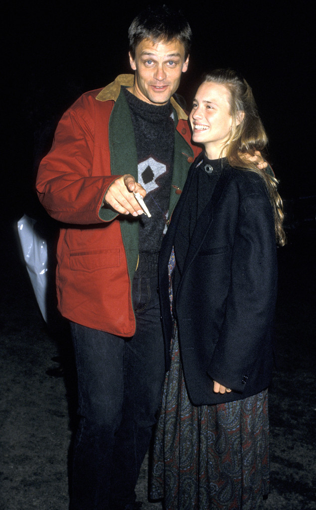 Dane Witherspoon, Robin Wright