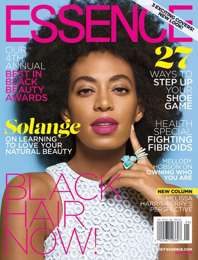 Solange Knowles, Essence