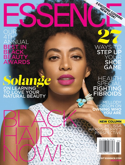 Solange Knowles, Essence