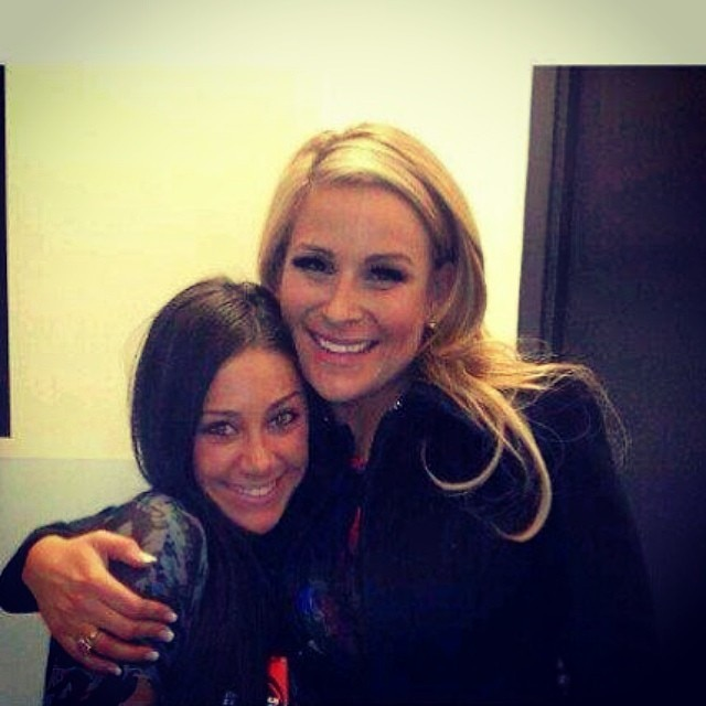 Nattie's Latest Pics