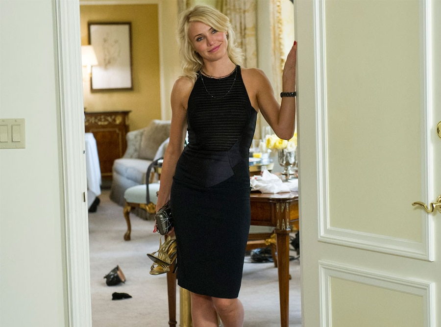 The Other Woman, Cameron Diaz