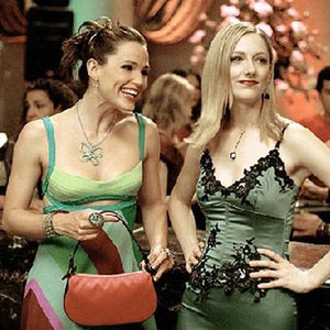 Judy Greer, 13 Going on 30