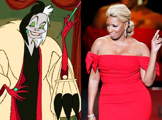 Cruella Deville, Nene Leakes