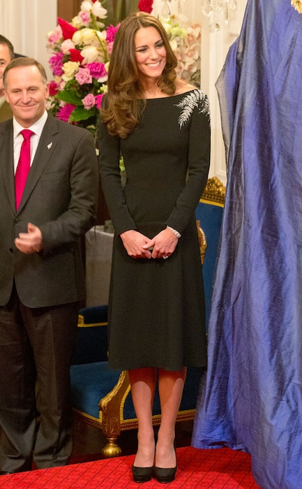 Catherine, Duchess of Cambridge, Kate Middleton