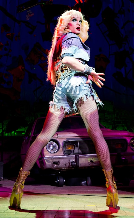 Neil Patrick Harris, Hedwig & the Angry Inch
