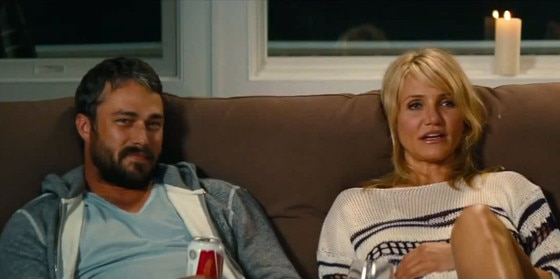 The Other Woman, Cameron Diaz, Taylor Kinney