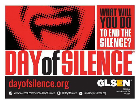 Day Of Silence