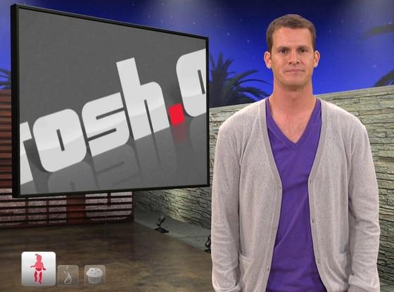 Daniel Tosh, Tosh.O