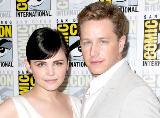 Josh Dallas, Ginnifer Goodwin