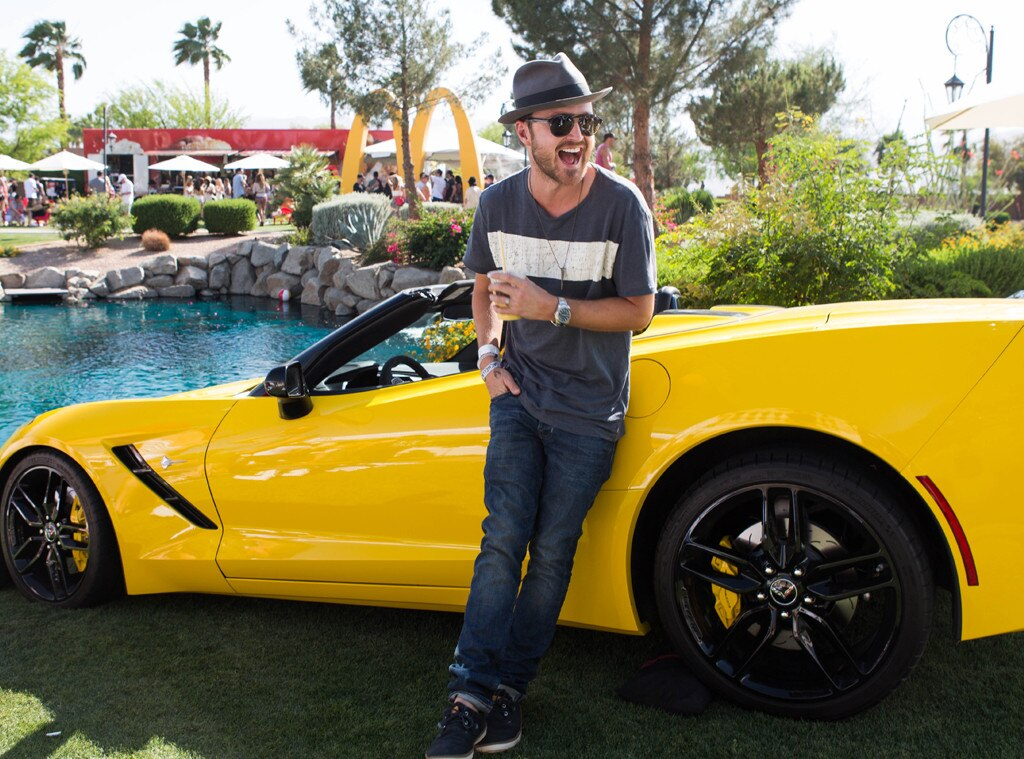 Aaron Paul, Coachella