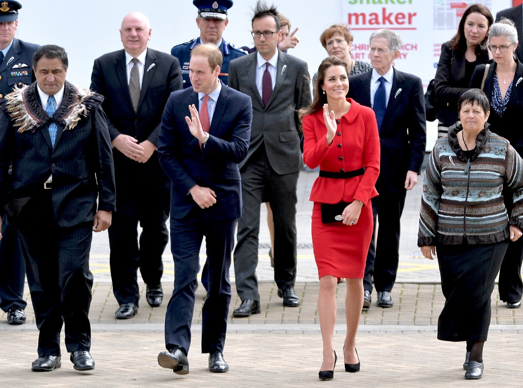 Catherine Duchess of Cambridge, Prince William, Kate Middleton