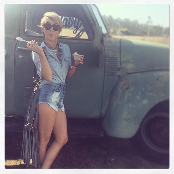 julianne hough instagram