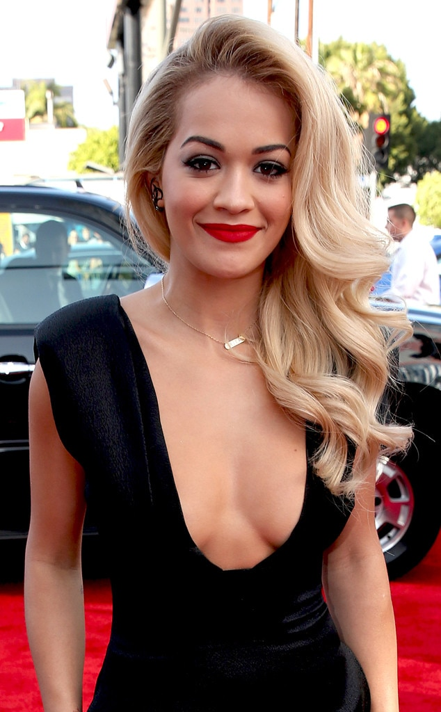 Rita Ora, MTV Movie Awards