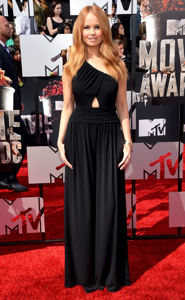 Debby Ryan, MTV Movie Awards