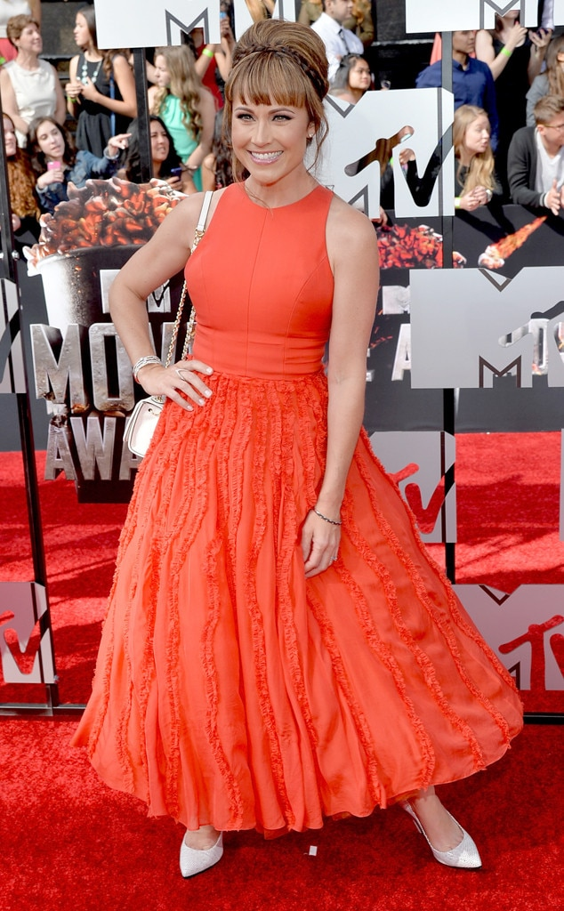 Nikki Deloach, MTV Movie Awards
