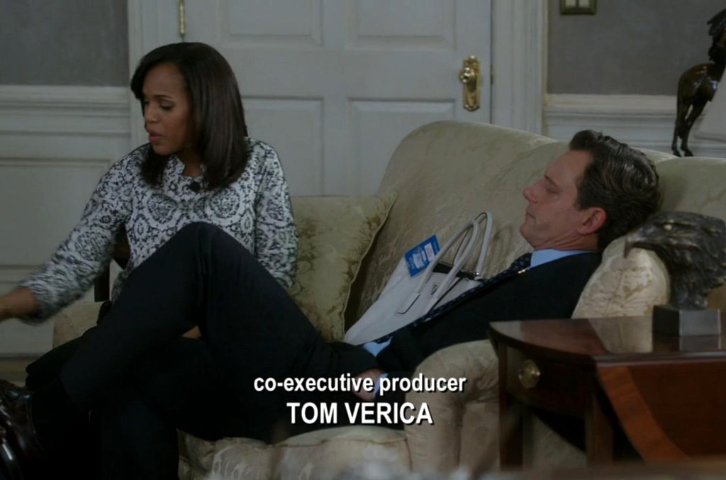 Scandal bump-hiding attempts, Kerry Washington