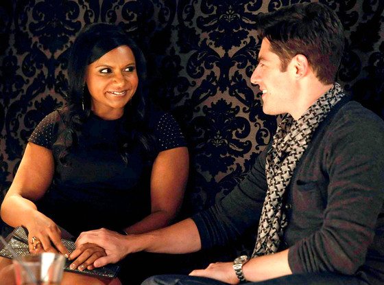 The Mindy Project, Mindy Kaling, Max Greenfield