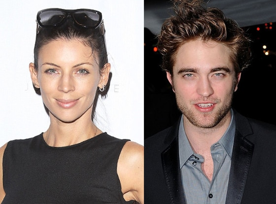 Liberty Ross, Robert Pattinson